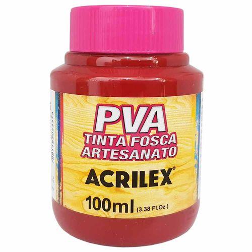 Tinta-PVA-Fosca-100ml-565-Vinho-Acrilex