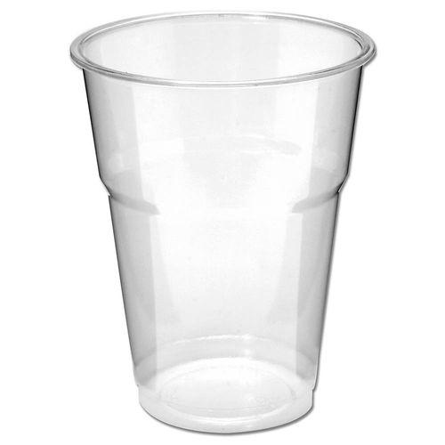 Copo-Plastico-Prafesta-Supremo-Cristal-200ml-50-Unidades