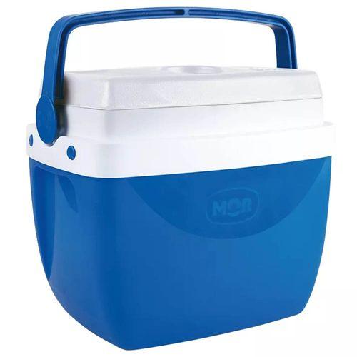 Caixa-Termica-12-Litros-Azul-com-Alca-Mor