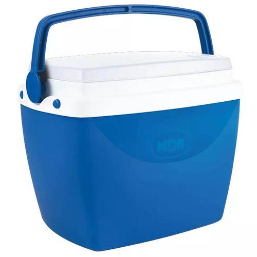 Caixa-Termica-6-Litros-Azul-com-Alca-Mor