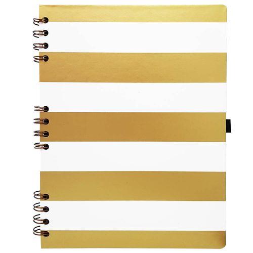 Caderno-Gold-e-Kraft-177-Branco-Otima