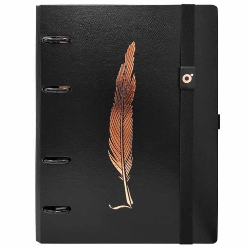Caderno-Organizador-Noir-Planner-Maxi-Pena-Otima