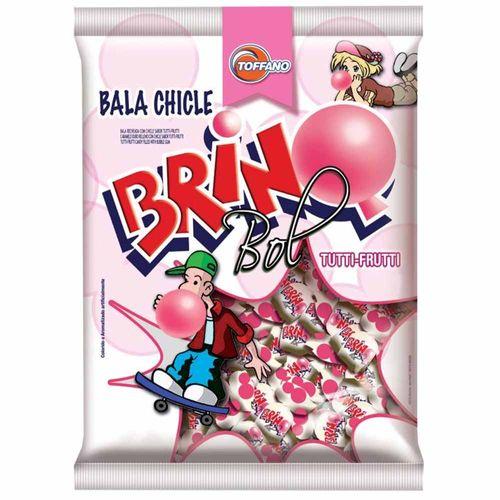 Bala-Chiclete-Brinq-Bol-Tutti-Frutti-600g-Toffano
