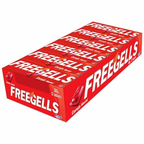 Drops-Freegells-Cereja-Riclan-12-Unidades