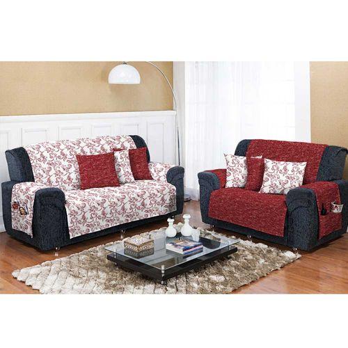 Capa-para-Sofa-Dupla-Face-Decore-Cereja-Textil-Lar