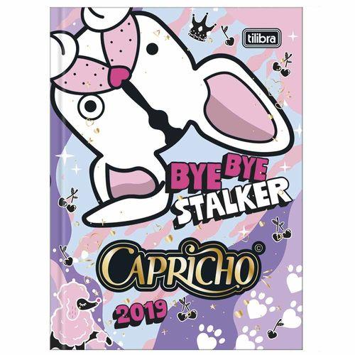 Agenda-2019-Tilibra-Capricho-Petit-Stalker