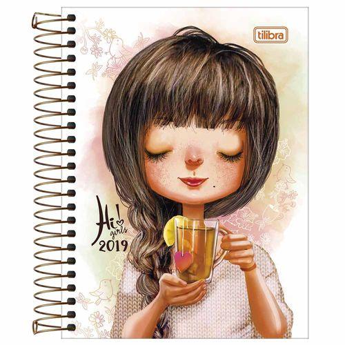 Agenda-2019-Tilibra-Hi--Girls-Cha