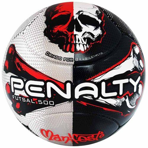Bola-de-Futsal-Penalty-Oficial-500-Ultra-Fusion-Manifesto