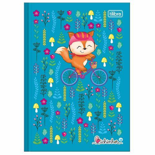 Caderno-Brochurao-Bichinhos-96-Folhas-Tilibra