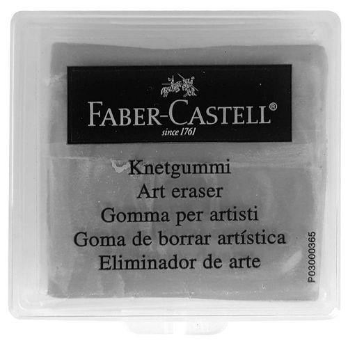 Borracha-Artistica-Faber-Castell
