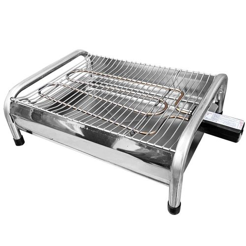 Churrasqueira-Eletrica-Tok-Grill-II-Light-110V