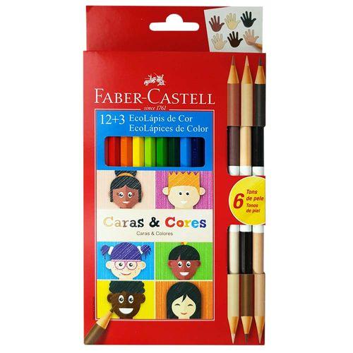Lapis-de-Cor-12-Cores-Caras-e-Cores-Faber-Castell