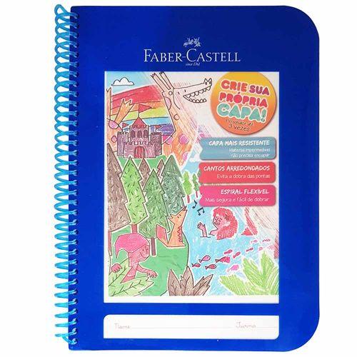 Caderno-Universitario-Azul-1-Materia-Faber-Castell