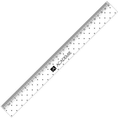 Regua-Poliestireno-30cm-Tilibra-Academie