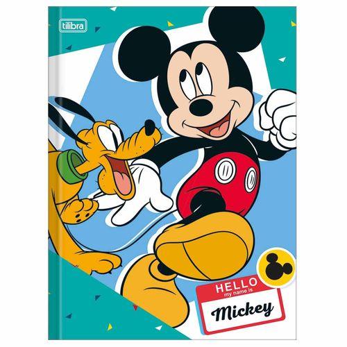 Caderno-Brochurao-Mickey-96-Folhas-Tilibra