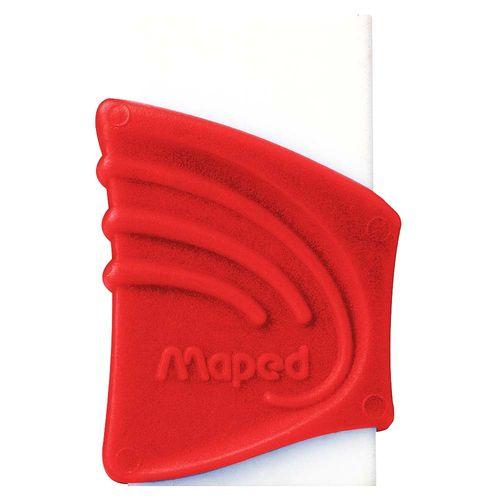 Borracha-Precision-Vermelha-Maped