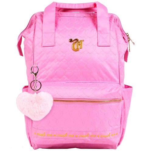 Mochila-Escolar-Capricho-Love-Pink-Dermiwil-11357