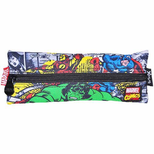 Estojo-Escolar-Marvel-Comics-Xeryus-8101