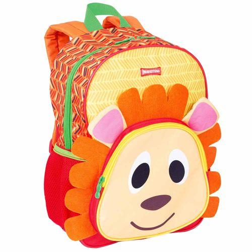 Mochila-Escolar-Kids-Lion-Sestini-065413