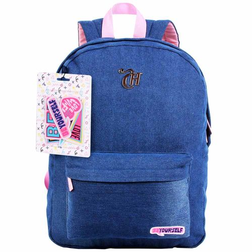 Mochila-Escolar-Capricho-Be-Yourself-Dermiwil-11360