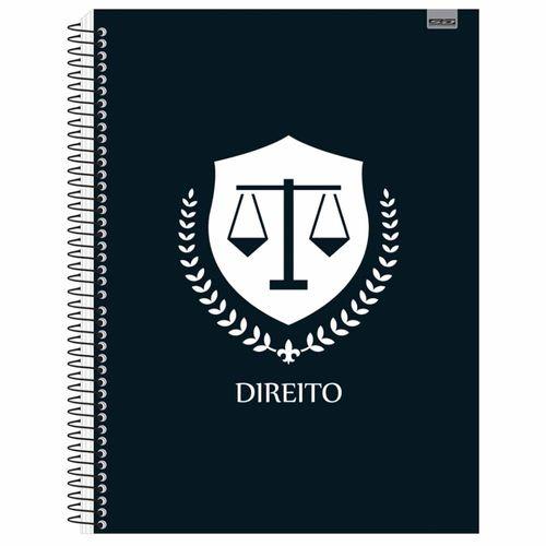 Caderno-Universitario-Direito-1-Materia-Sao-Domingos