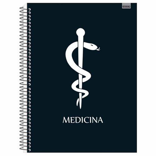 Caderno-Universitario-Medicina-1-Materia-Sao-Domingos