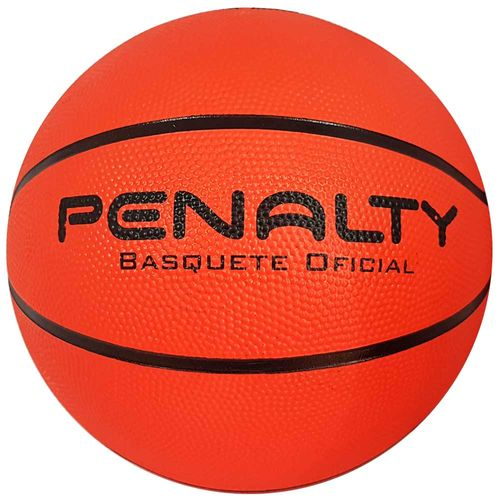 Bola-de-Basquete-Penalty-Playoff-Laranja