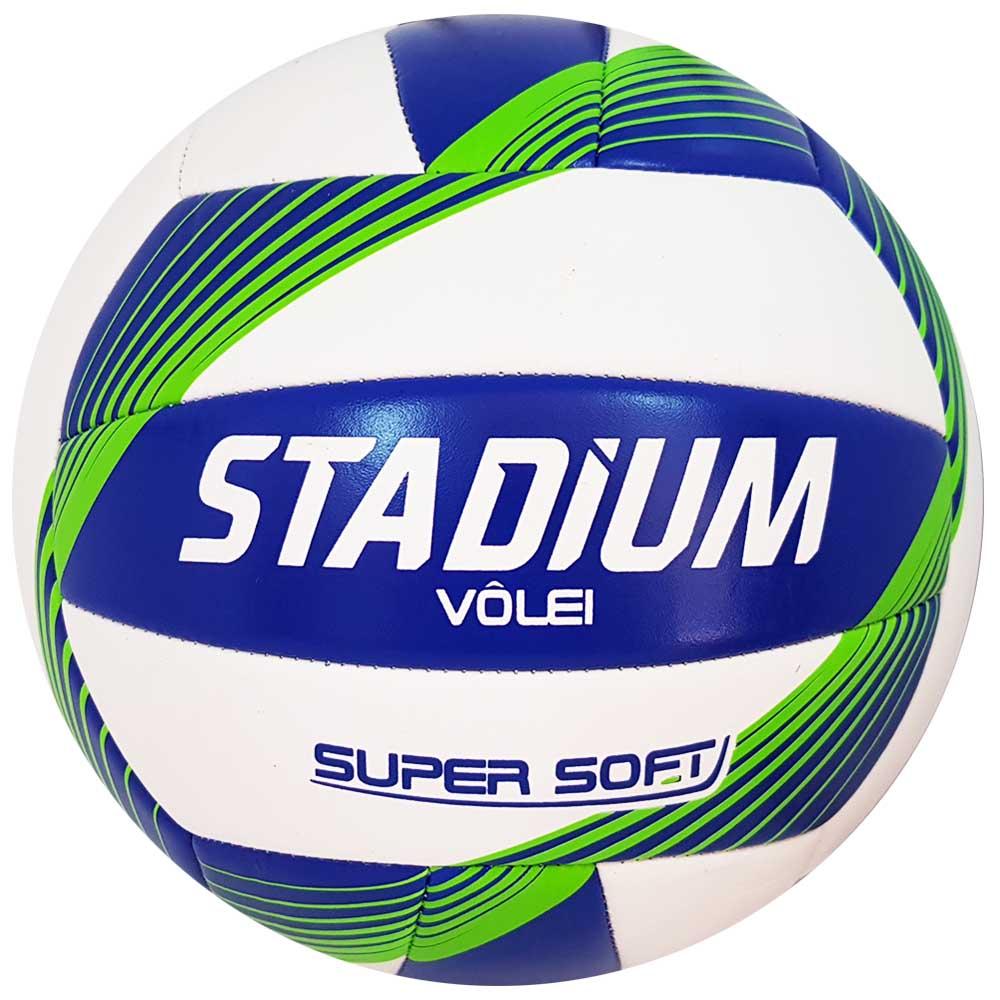 Bola de Vôlei Stadium Super Soft - costaatacado cacaa0b4d9837