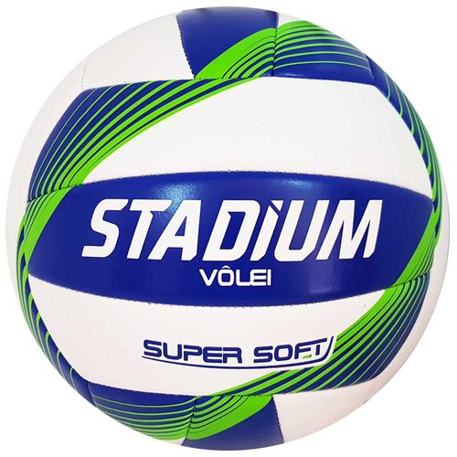 Bola-de-Volei-Stadium-Super-Soft