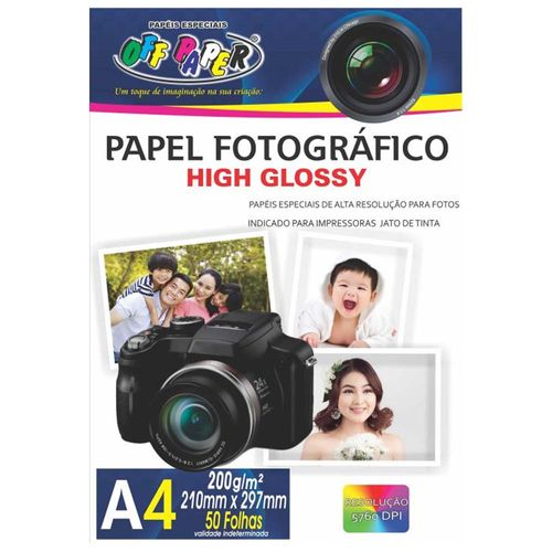 Papel-Fotografico-High-Glossy-200g-Off-Paper-50-Folhas
