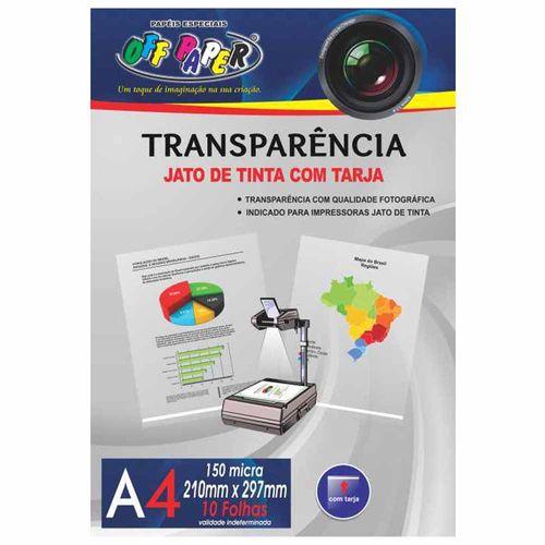 Transparencia-A4-com-Tarja-150-Micra-Off-Paper-10-Folhas
