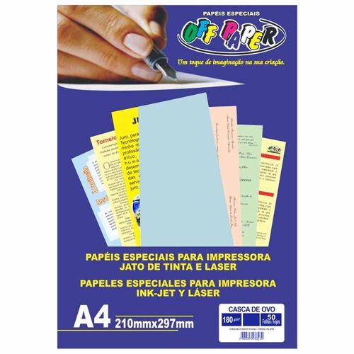 Papel-Casca-de-Ovo-A4-Azul-180g-Off-Paper-50-Folhas