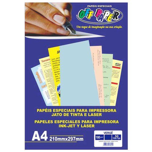 Papel-Verge-A4-Azul-180g-Off-Paper-50-Folhas
