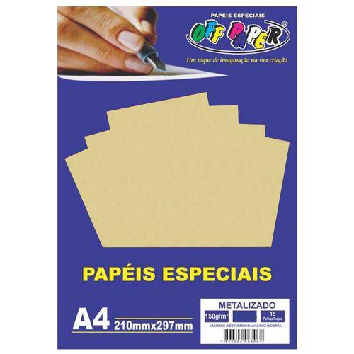 Papel-Metalizado-A4-Ouro-150g-Off-Paper-15-Folhas