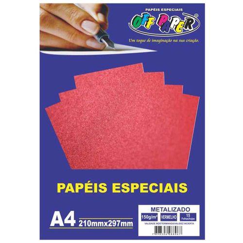 Papel-Metalizado-A4-Vermelho-150g-Off-Paper-15-Folhas