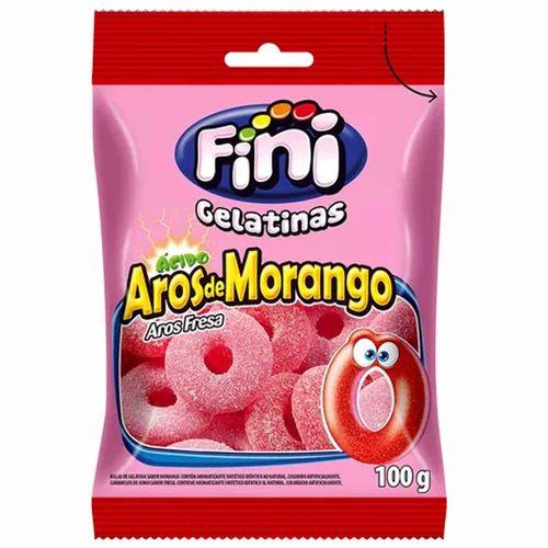 Bala-de-Goma-Aros-de-Morango-100g-Fini