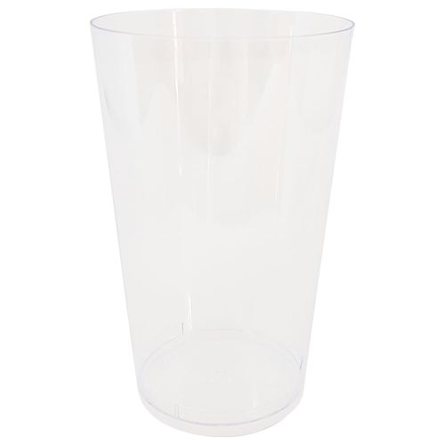 Copo-Descartavel-300ml-Cristal-Plastilania-10-Unidades
