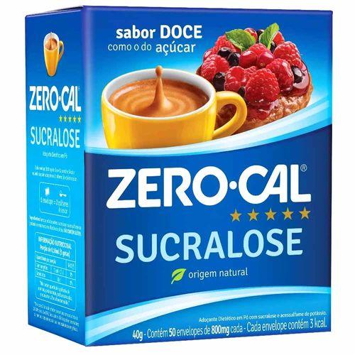 Adocante-em-Po-Zero-Cal-Sucralose-50-Envelopes