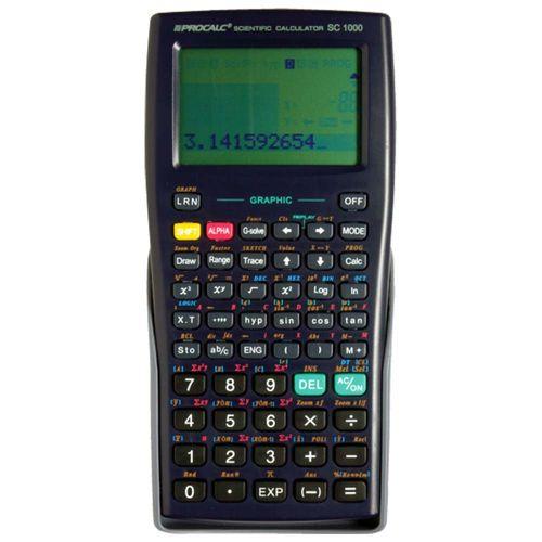 Calculadora-Cientifica-Procalc-SC1000