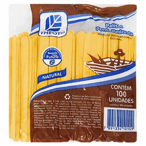 Palito-de-Madeira-Escolar-Amarelo-Theoto-100-Unidades