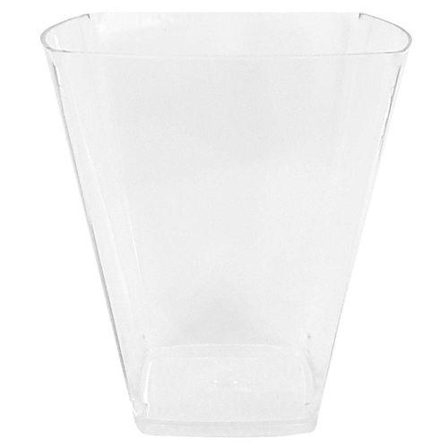 Copo-Descartavel-50ml-Cristal-Plastilania-10-Unidades