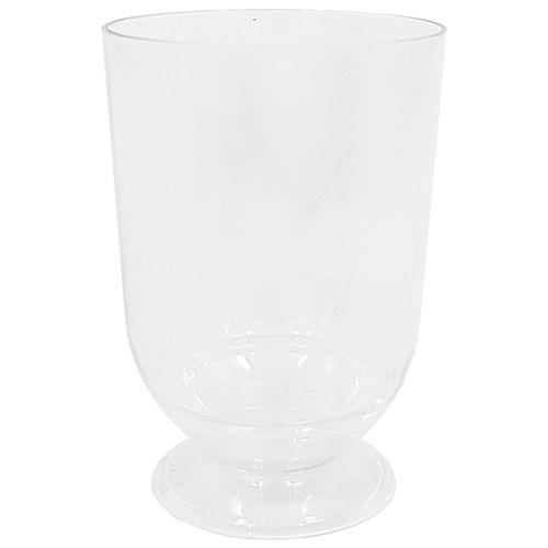 Taca-Descartavel-25ml-Cristal-Plastilania-10-Unidades
