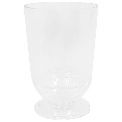 Taca-Descartavel-10ml-Cristal-Plastilania-20-Unidades