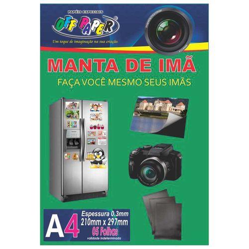 Manta-de-Ima-A4-0.3mm-Off-Paper-5-Folhas