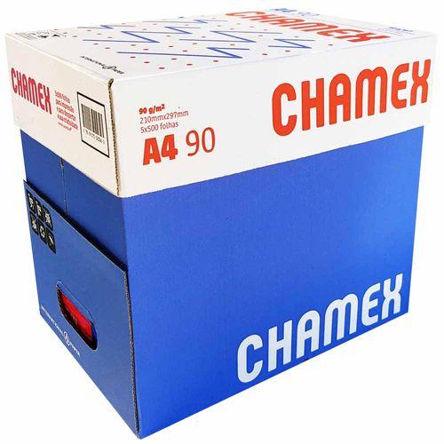 Papel-Sulfite-A4-90g-Chamex-Super-2500-Folhas