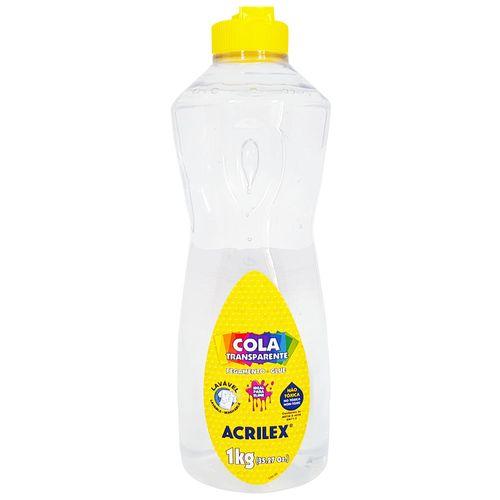 Cola-Transparente-1Kg-Acrilex