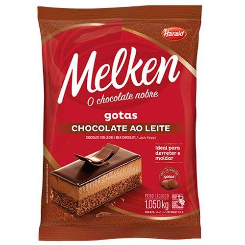 Chocolate-Harald-Melken-Gotas-105Kg-Ao-Leite