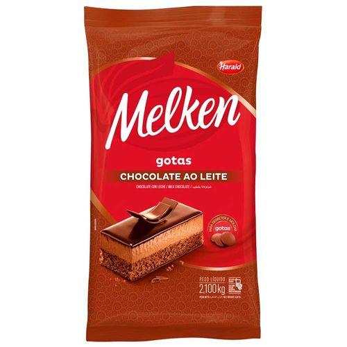 Chocolate-Harald-Melken-Gotas-21Kg-Ao-Leite