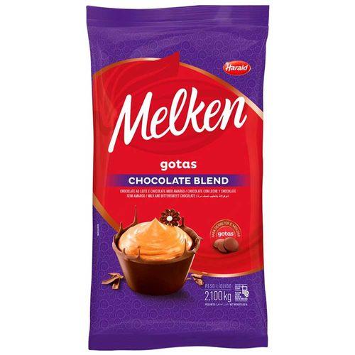 Chocolate-Harald-Melken-Gotas-21Kg-Blend