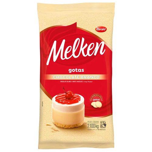 Chocolate-Harald-Melken-Gotas-21Kg-Branco